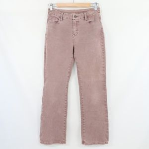 Soft Surroundings Pink Jeans